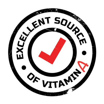 BUICED Vitamin A Liquid Multivitamins Gluten Free, non-GMO, BPA Free, the Best Liquid Vitamins!