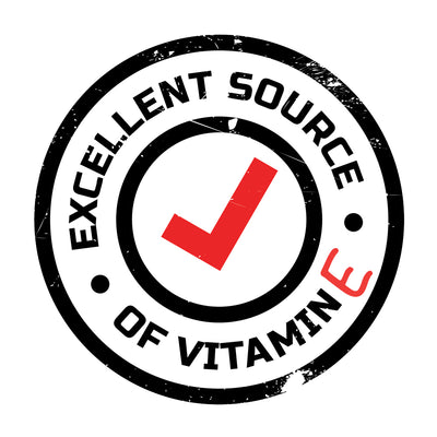 BUICED Vitamin E Liquid Multivitamins Gluten Free, non-GMO, BPA Free, the Best Liquid Vitamins!