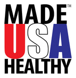 Buiced Liquid Multivitamin is Made USA Healthy in Los Angeles, California