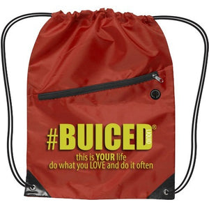 The BUICED #Bag - Buiced Liquid Multivitamin | Gluten Free Vitamins | GMO Free Vitamins | Made in USA Vitamins | Best Multivitamin