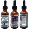 Colloidal Silver Liquid Drops from BUICED Liquid