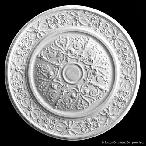 M-001 Ceiling Medallion