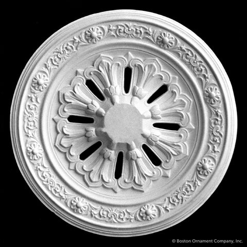 M-002 Ceiling Medallion
