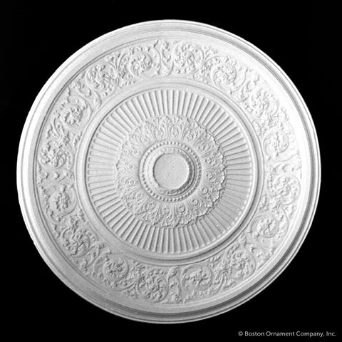 M-007 Ceiling Medallion