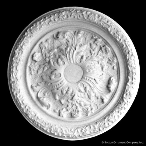 M-010 Ceiling Medallion
