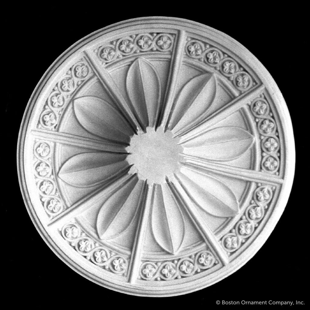M-011 Ceiling Medallion