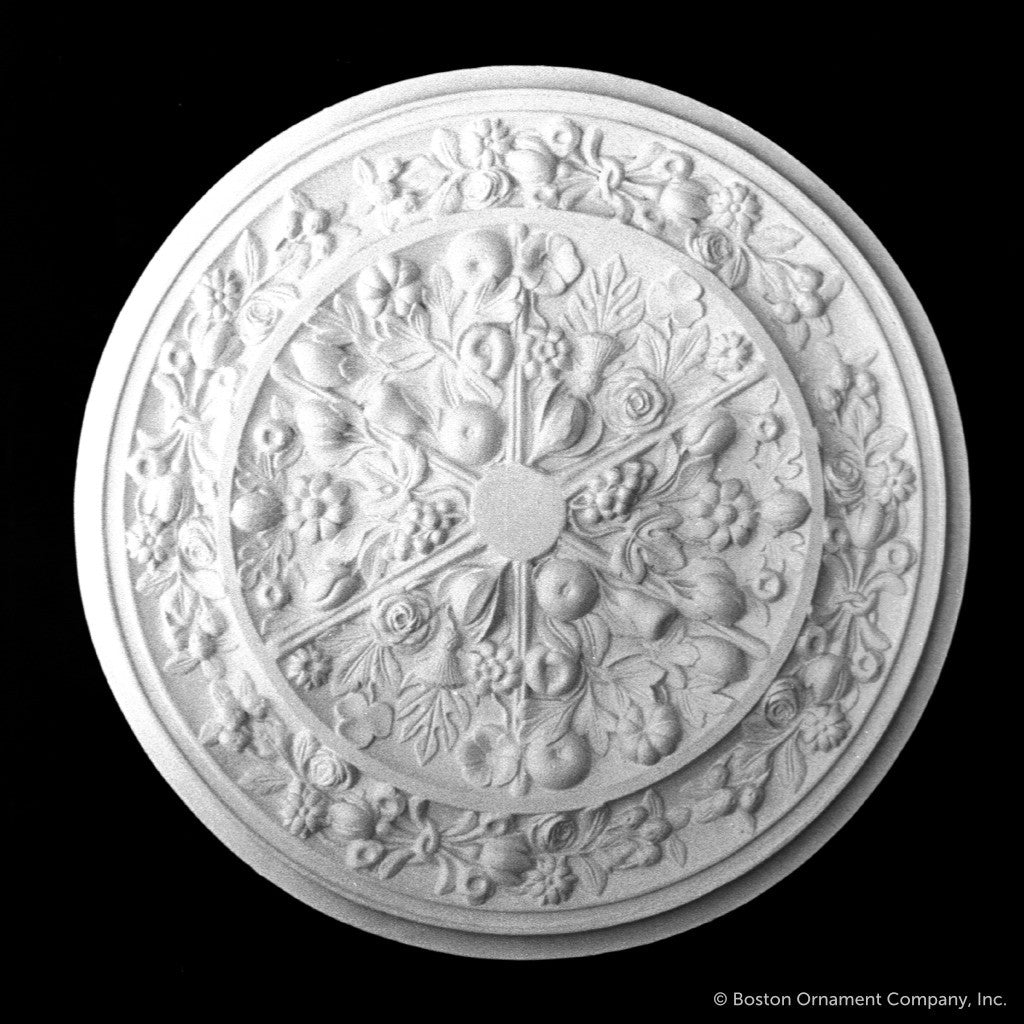 M-016 Ceiling Medallion