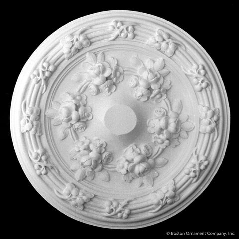 M-018 Ceiling Medallion