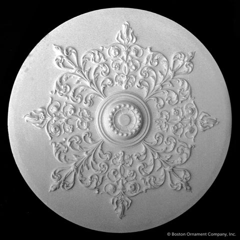 M-022 Ceiling Medallion