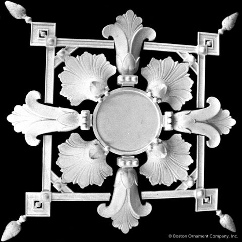 M-026 Ceiling Medallion