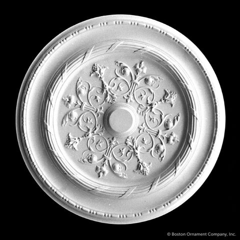 M-027 Ceiling Medallion