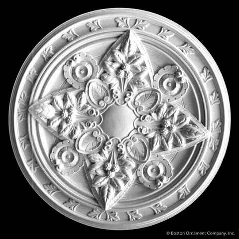 M-030 Ceiling Medallion