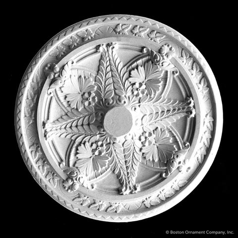 M-033 Ceiling Medallion