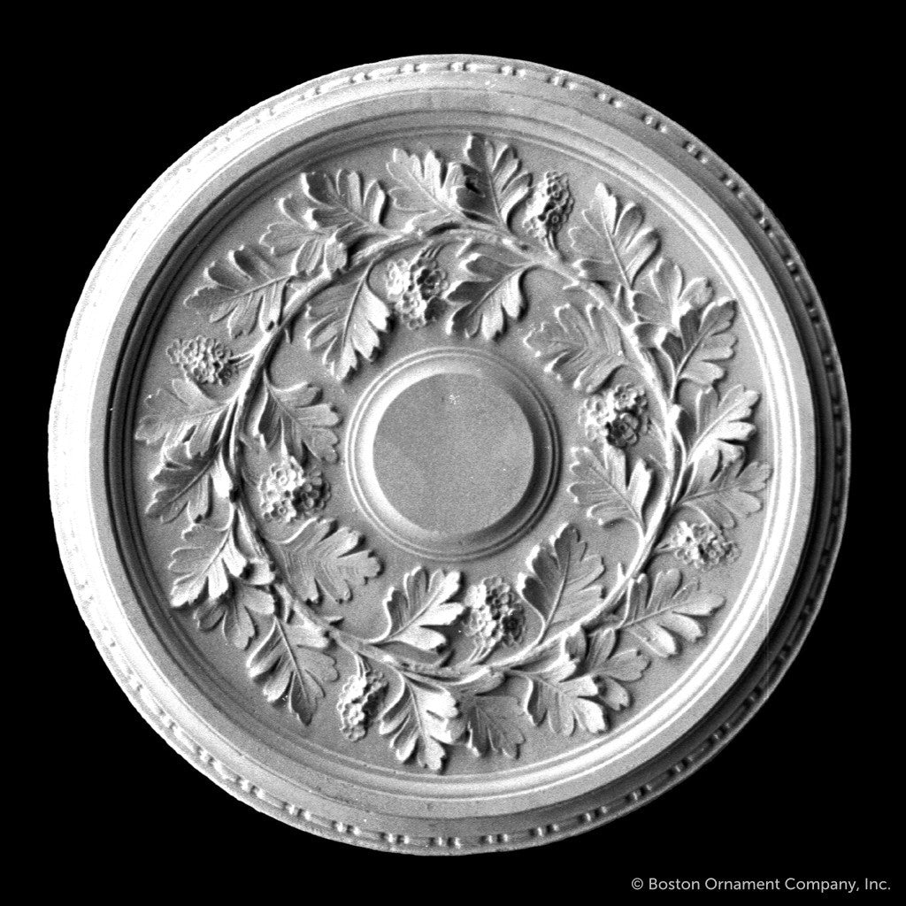 M-038 Ceiling Medallion