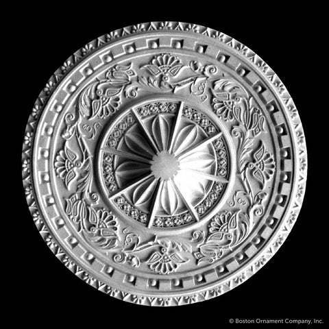 M-039 Ceiling Medallion