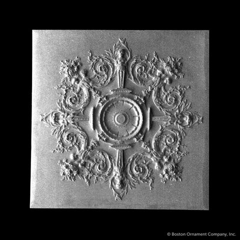 M-047 Ceiling Medallion