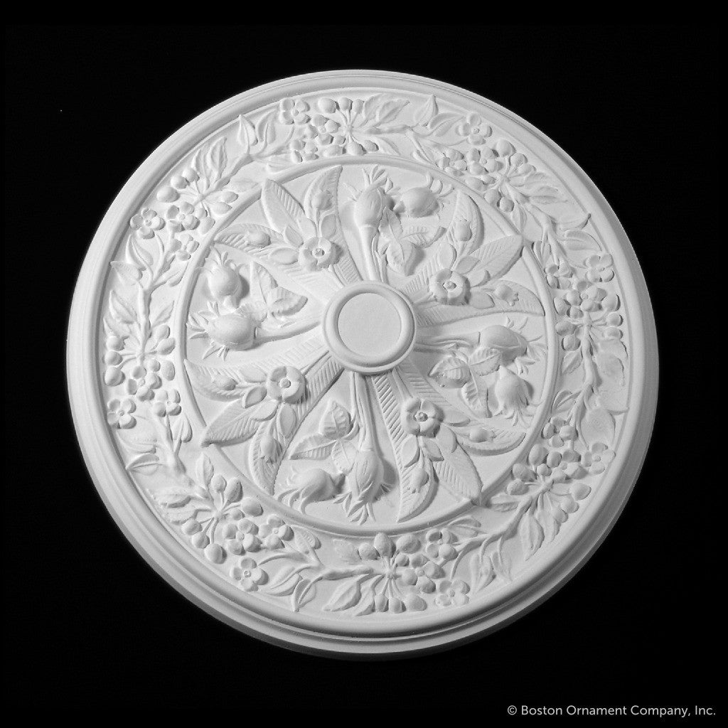 M-072 Ceiling Medallion
