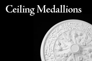 Ceiling Medallions