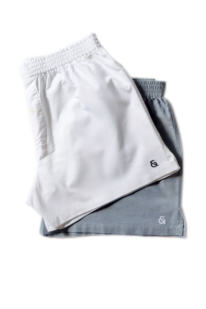 The Sloane Signature Boxer 2 Pack Combo / Multiple / Cotton