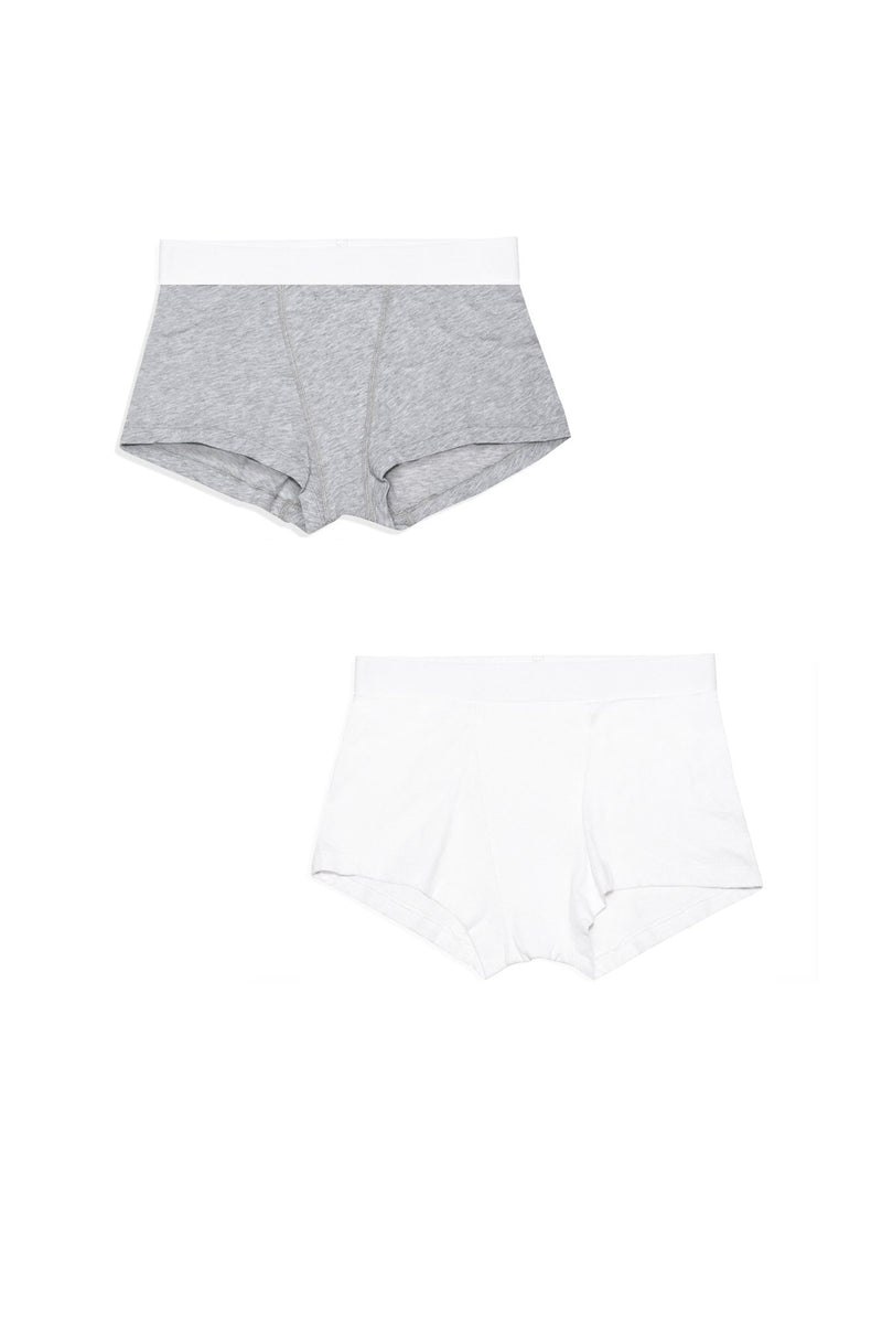 Silverlake Short 2 Pack Combo / Multiple / Jersey