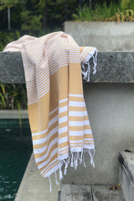 Brighton Turkish Towel - multiple colours available