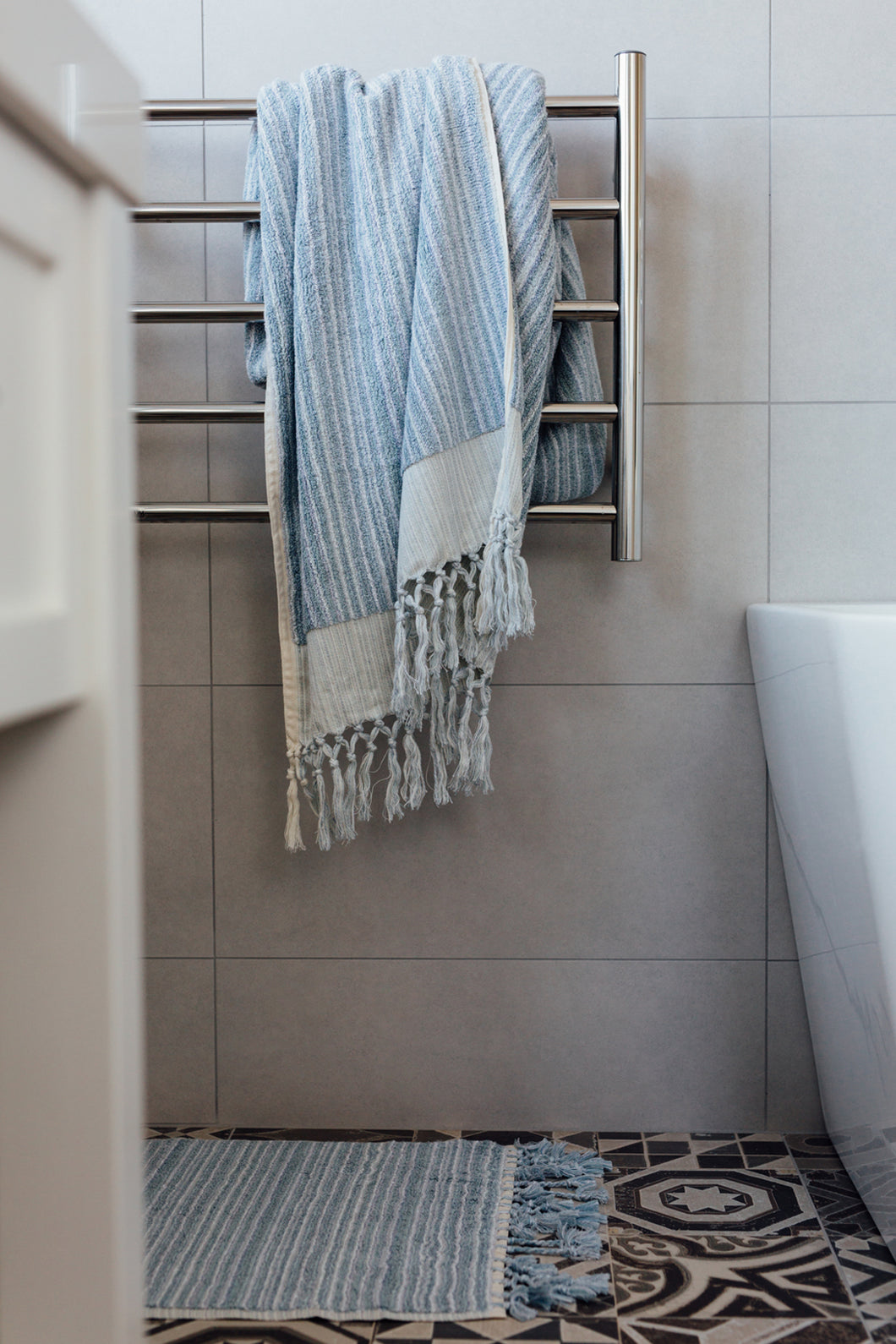 Capri Bath Towel