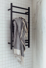 Moscow Stripe Bath Towel