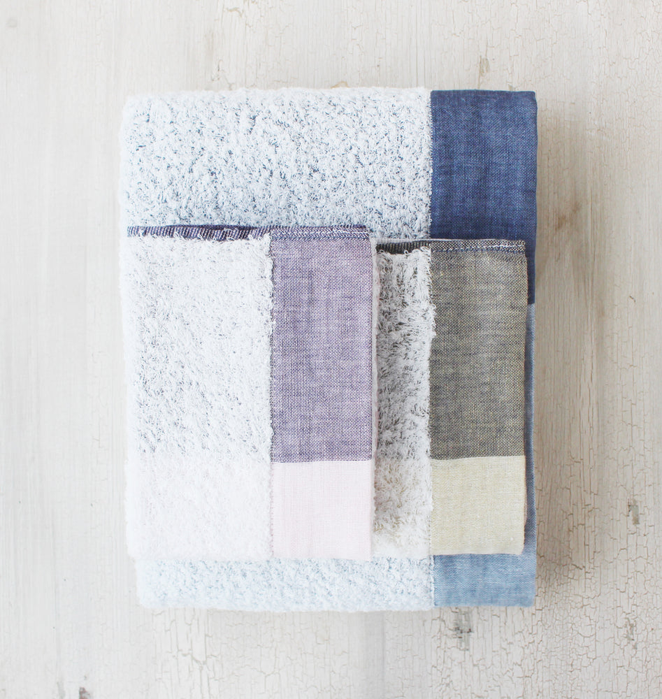 Turkish towel set