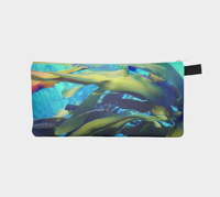 Kelp Pencil Case/Small Tote