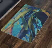 Kelp Doormat - Ocean Theme Outdoor Decor - Sea Life/Nautical