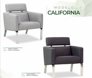 SILLON OCASIONAL CALIFORNIA