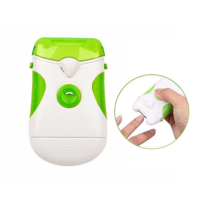 Electronic Manicure Pedicure Tool - The Brotherhood shop