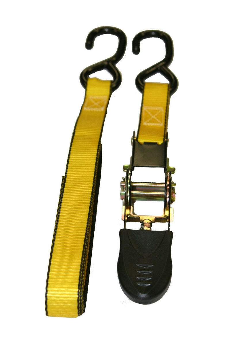 15 FT. Tie Down Straps - The Brotherhood shop