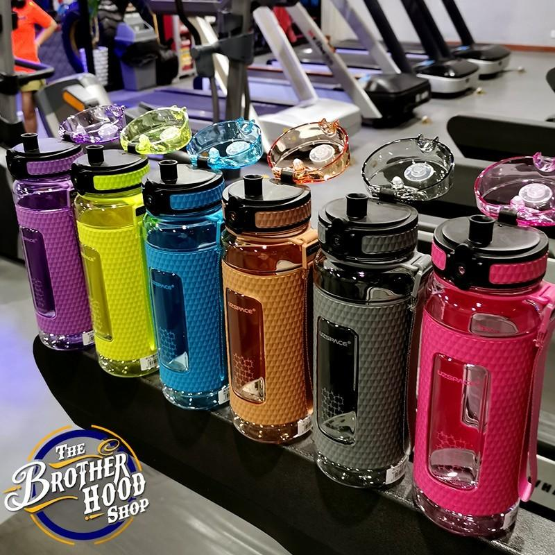 30 Oz Stylus Water Bottle - Large Capacity Hydro Flask - Hydro Flask Water Bottle - The Brotherhood shop