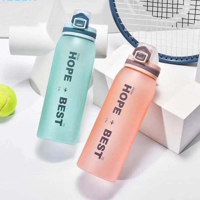 30 Oz Water Bottle - Leak Proof Training Water Bottle - Outdoor Stylus Water Bottle - The Brotherhood shop