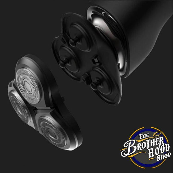 360 Electric Shaver Razor - The Brotherhood shop