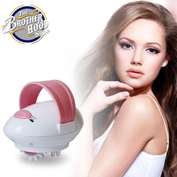 3D Roller Body Electric Massager - The Brotherhood shop