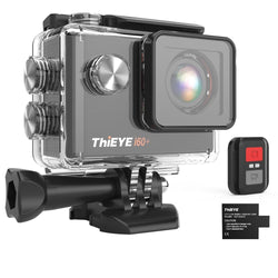 Action Camera - Outdoor Underwater Camera - Ultra Hd Cam - Sports Camera - The Brotherhood shop