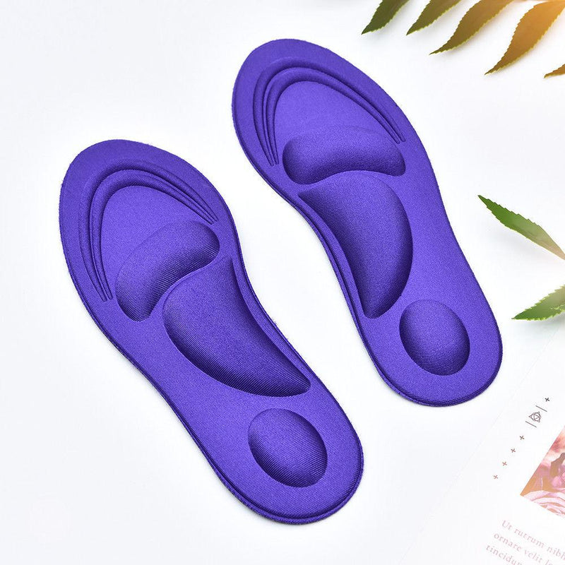 Arch Support Shoe Insole - The Brotherhood shop
