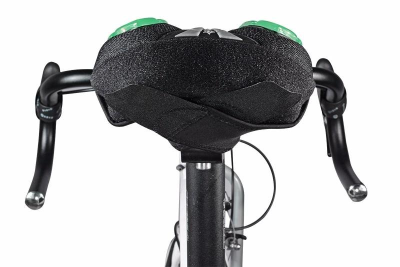 Bicycle Saddle Liquid Silicon Seat Cover - The Brotherhood shop
