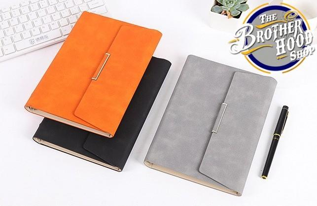 Business Simple Planner - Daily Planner Notebook - Weekly Planner Organizer - The Brotherhood shop