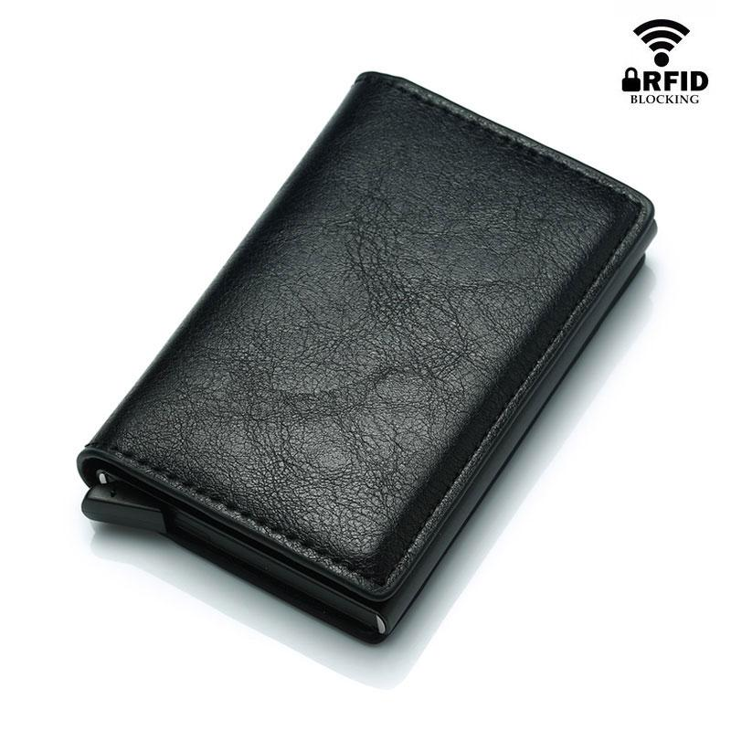 Card Case wallet - The Brotherhood shop