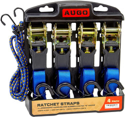 Cargo High Quality Ratchet Straps - The Brotherhood shop