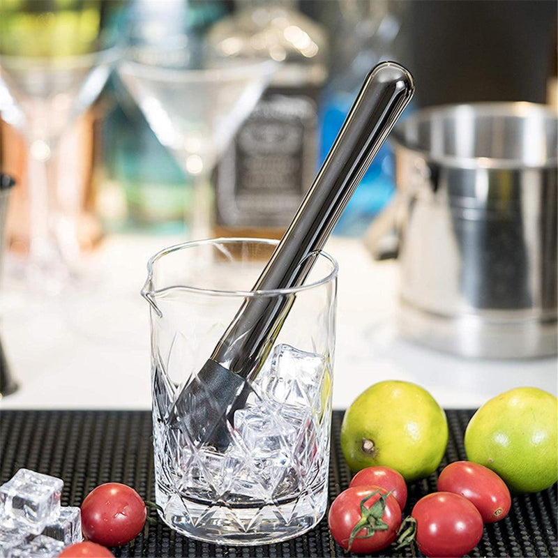 Cocktail Shaker Bar Set - The Brotherhood shop