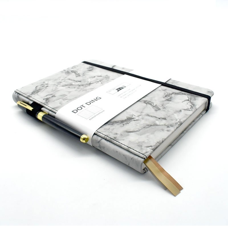 Daily Planner Journal - Journal Stylish Notebook - The Brotherhood shop