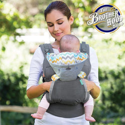 Ergonomic Baby Carrier - The Brotherhood shop