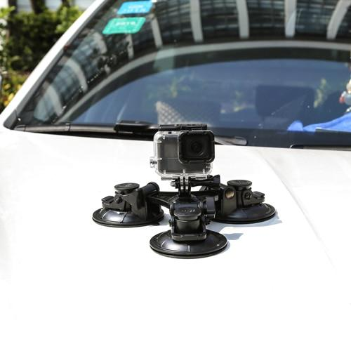 GoPro Hero Tripo Holder - Action Camera Suction Cup - GoPro Mount - The Brotherhood shop