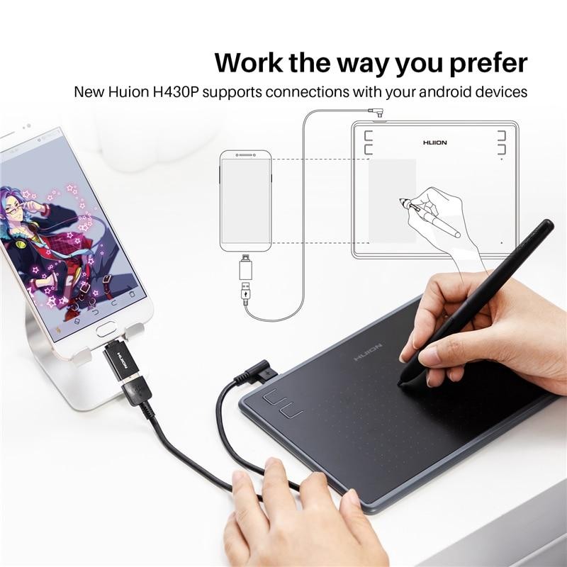 Graphic Design Drawing Tablet - The Brotherhood shop