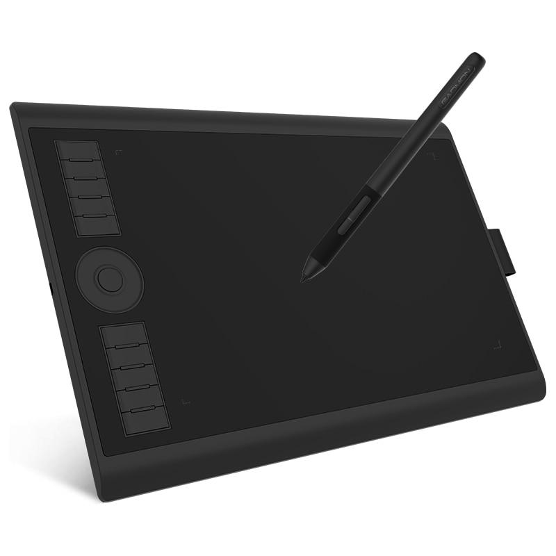 Graphic Design Tablet with Pen - The Brotherhood shop