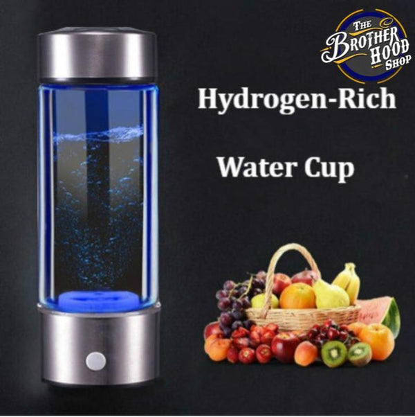 Hydrogen-Rich Water Cup Filter - The Brotherhood shop